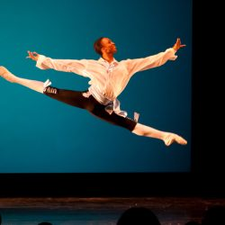 ballettoandfriends 2011 Thoriso Magongwa