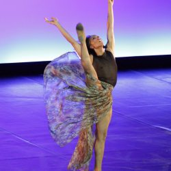 ballettoandfriends Thoriso Magongwa