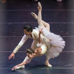 balletto and friends | Katherine Rodrigez & Lucas Alarcón